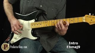Jimi Hendrix Angel Guitar Lesson