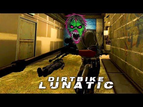 DIRTBIKE LUNATIC CS GO 1# HIGHLIGHT VIDEO