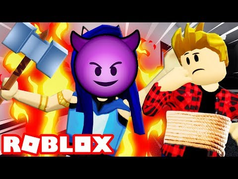 The trolliest players in Roblox Flee the Facility!
