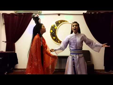 Nhóm cải lương hồ quảng- Sở Vân Cưới Vợ 29.3.2014