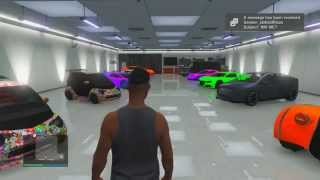 GTA 5 Online UNLIMITED MONEY GLITCH After Patch 1.17