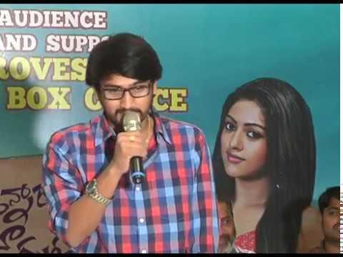 Kittu-Unnaadu-Jagratha-Movie-Success-Meet