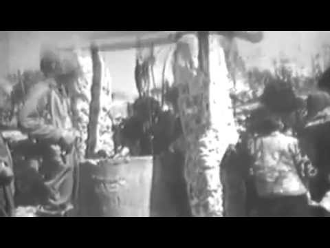 Activity of Marines on Okinawa, 04/05/1945 (full)