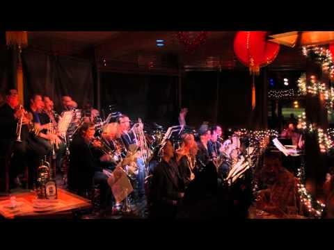The Alan Chan Jazz Orchestra