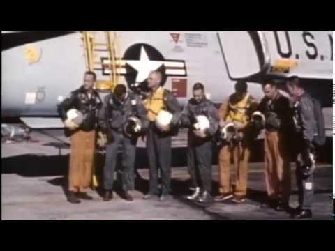 Prví muži na prahu vesmíru