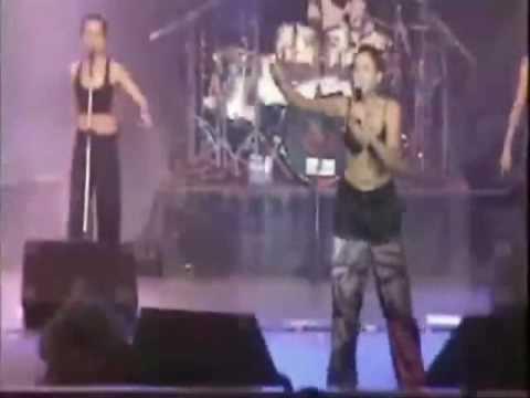 Gilmelândia - Peraê - Gravação do Primeiro CD na Banda Beijo 1998
