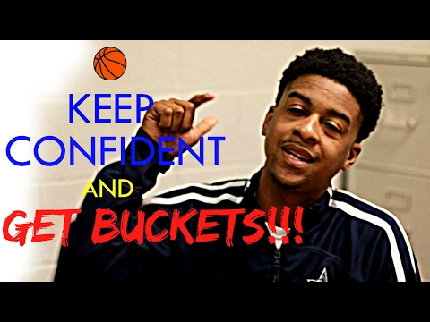 Basketball Confidence
