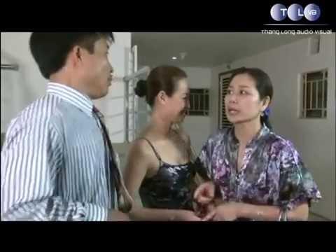 Phim hài Con hư tại mẹ cháu hư tại bà