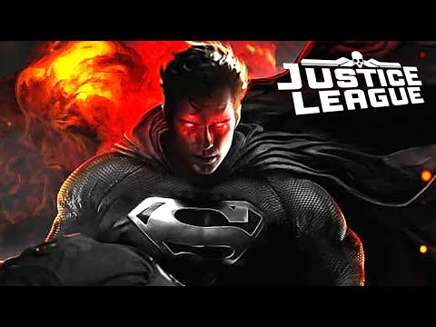 Justice League Movie Zack Snyder Breakdown