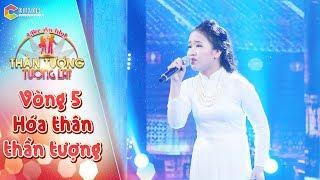 Thần tượng tương lai | tập 12: Kim Chi - Mưa nửa đêm