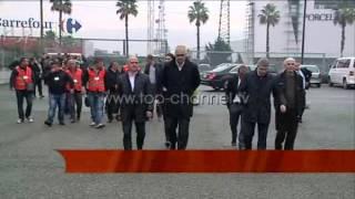 PD Kush vjedh m shum bhet drejtor  Top Channel Albania  News  L