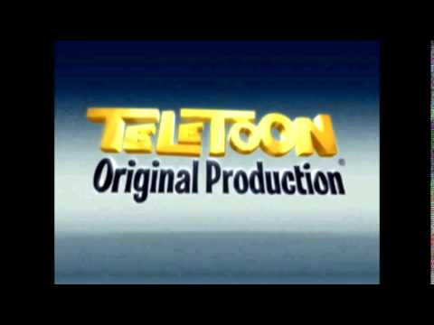 Dream Logos Combos: Touchstone Television Doozer Lord Miller Teletoon Nelvana MTV