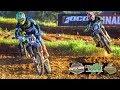 Campeonato Catarinense de Motocross e Velocross em Indaial SC