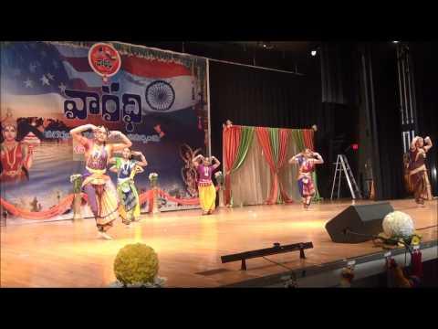 Ugadi Celebrations 2015