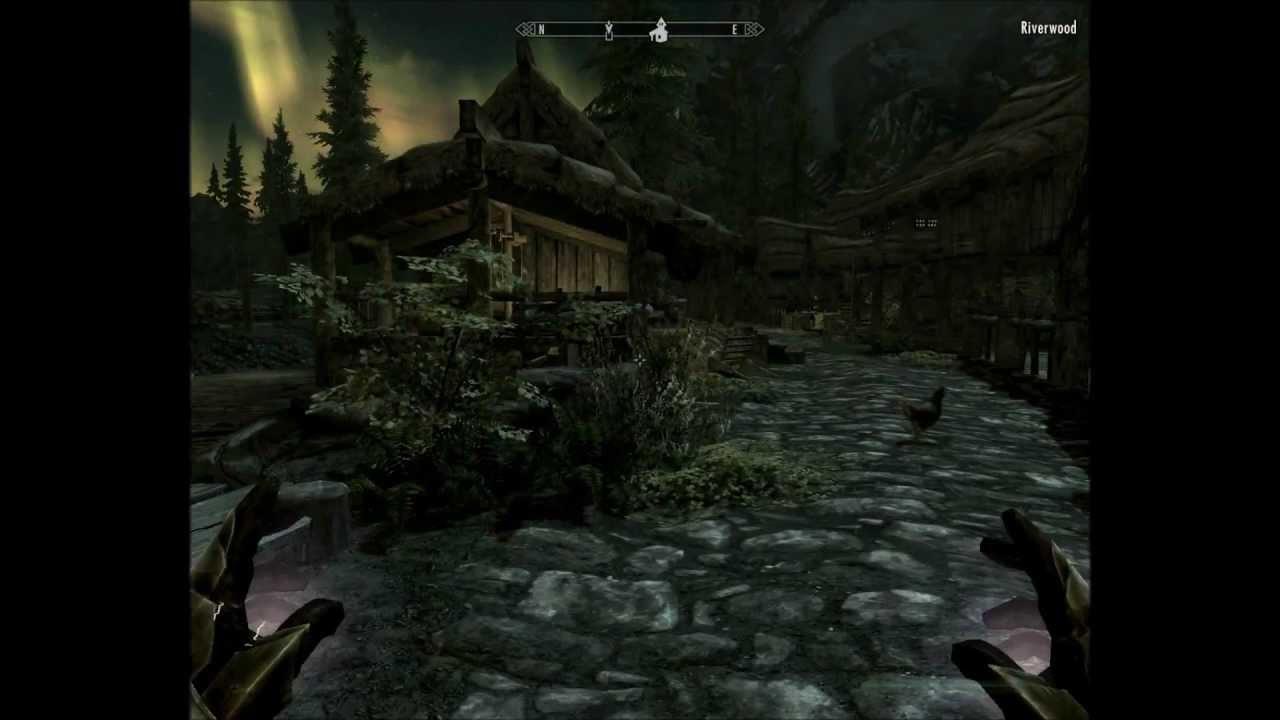 Skyrim:Treasure Map IV - The Unofficial Elder Scrolls