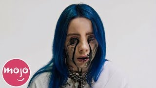 Top 10 Things You Didn't Know About Billie Eilish