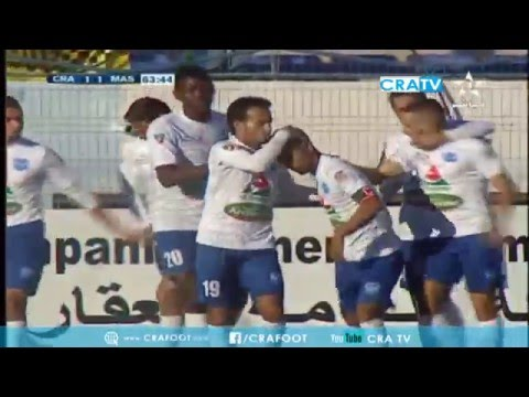 شباب الريف 1-1 المغرب الفاسي