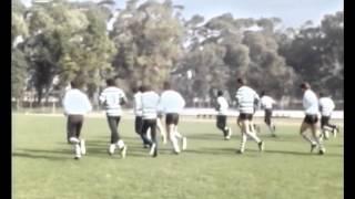 Allison sai e Oliveira assume treinador-jogador no início da época 1982/1983