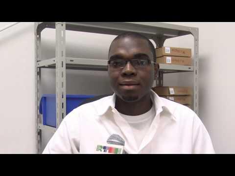 Un tout nouveau produit fabriqué en Haiti, un projet à encourager!  Surtab