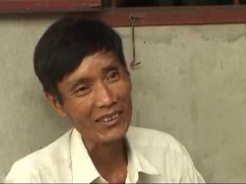 KVS Năm 5 (CT.Số 27) Hoàn cảnh gia đình chị Phan Thị Cẩm Loan, Châu Thành A, Hậu Giang