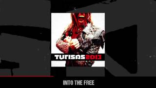 TURISAS - Into The Free (audio)
