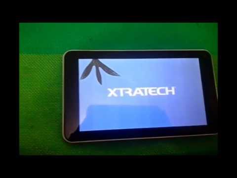 Solucion a tablet que se queda en android y no arranca