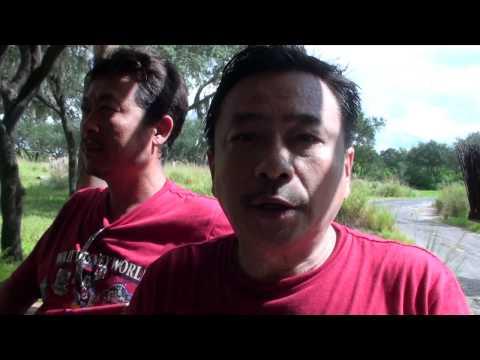 MC VIET THAO- Disney Animal Kingdom footage- Vương quốc của Các Loài Vật.