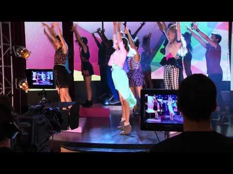 Disney Channel España | Videoclip Violetta - Euforia