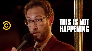 Ari Shaffir: Tattletale