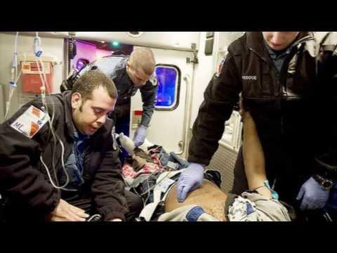 Inside Jersey City EMS