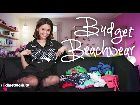 Budget Beachwear - Budget Barbie: EP113
