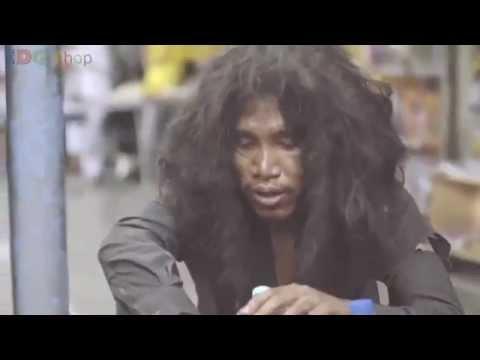 Clip cảm động về chàng ăn mày tại Thái Lan (Rất hay và Ý nghĩa)