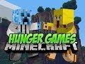 Minecraft HUNGER GAMES! w/ Palmerater