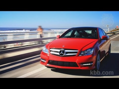 Mercedes-Benz C-Class Video Review