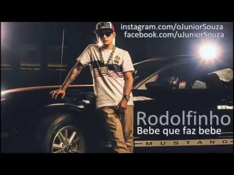 MC RODOLFINHO - BEBÊ QUE FAZ BEBÊ +LETRA |MUSICA NOVA LANÇAMENTO 2014|