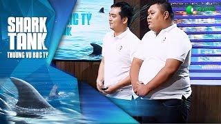 """Startup Bị 4/5 """"Cá Mập"""" Chê Vẫn Đầu Tư 23 tỷ -  GCalls   Shark Tank Việt Nam"""