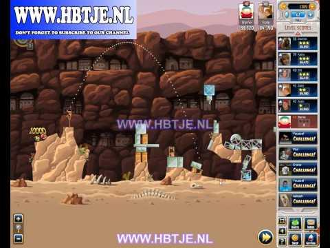 Angry Birds Star Wars Tournament Level 1 Week 40 (tournament 1) facebook