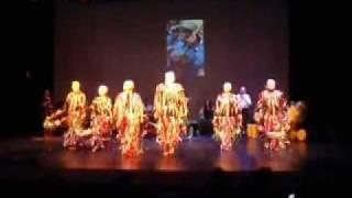 Baile De Las Zaragozas Casa De Venezuela Philadelphia