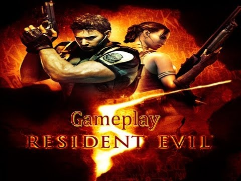 Vale a Pena Ver Resident Evil 5 Gameplay