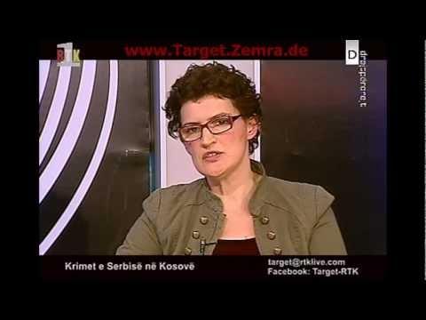 082 - Krimet e Serbise ne Kosove