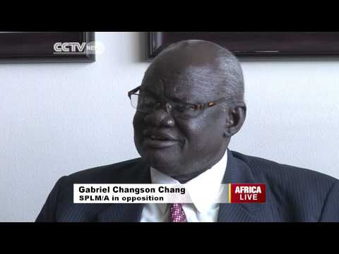 South Sudan Talks in Slow Progress