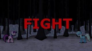Pony Kombat X: Twilight Vs. Trixie