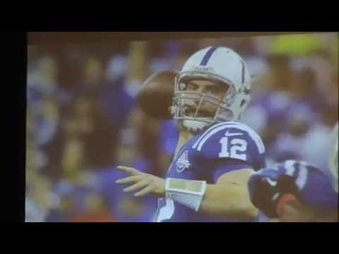 An Evening with Andrew Luck - Presented by Jim Tunney