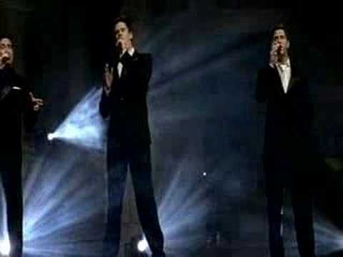 Il divo hero live youtube - Il divo all by myself ...