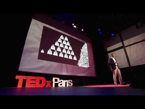 TEDxParis 2013 : Jean-Christophe De Mestral - L'énergie du thorium, l'avenir vert du nucléaire ?