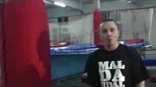 MAL DA UDAL feat. Эйсик - Пятый угол