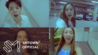 [STATION] f(x) 에프엑스 'All Mine' MV