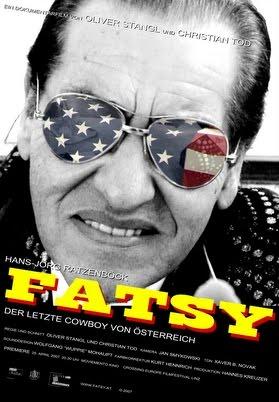 Fatsy Der letzte Cowboy von Österreich