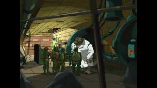 TMNT 2x12 Que Crocodilo