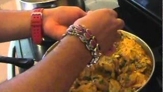 How To Make Biryani Rice